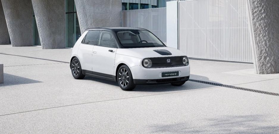Elektromobil Honda e dostal slovenskú cenovku