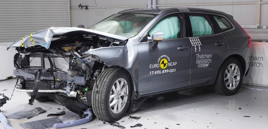 Euro NCAP si posvietilo na bezpečnosť ôsmich nových áut (Karoq, Arona, C3 Aircross...)