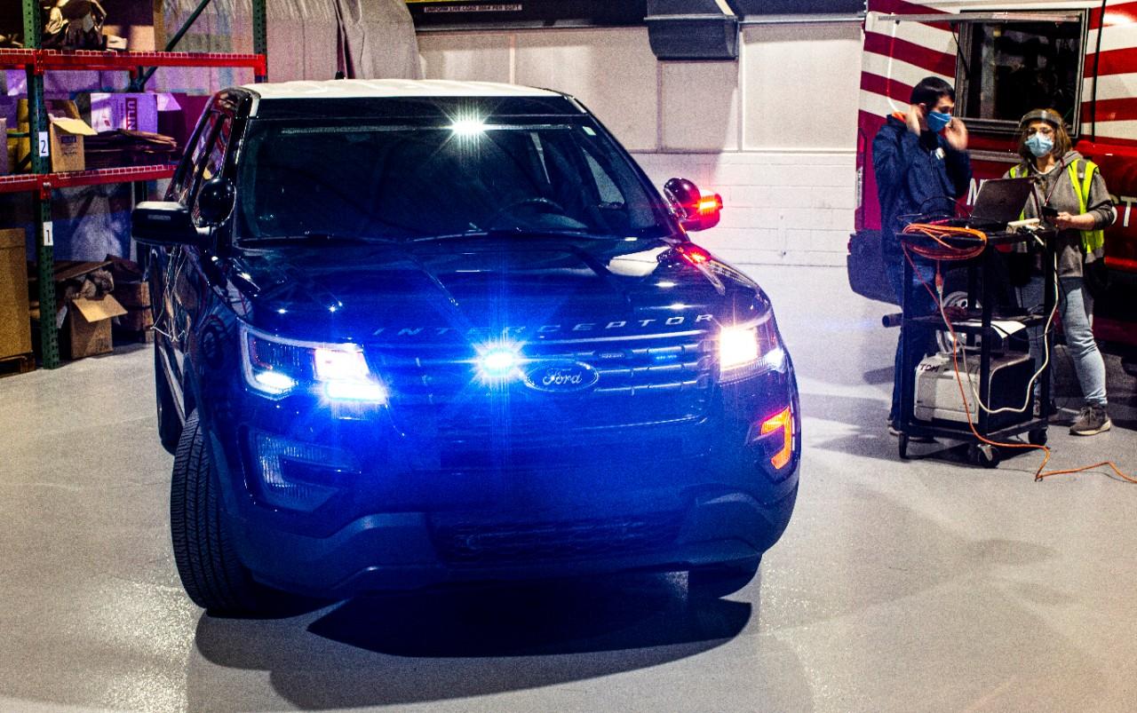 Ford prichádza s upraveným softvérom kúrenia, zohreje auto na 53 °C a zabije koronavírus