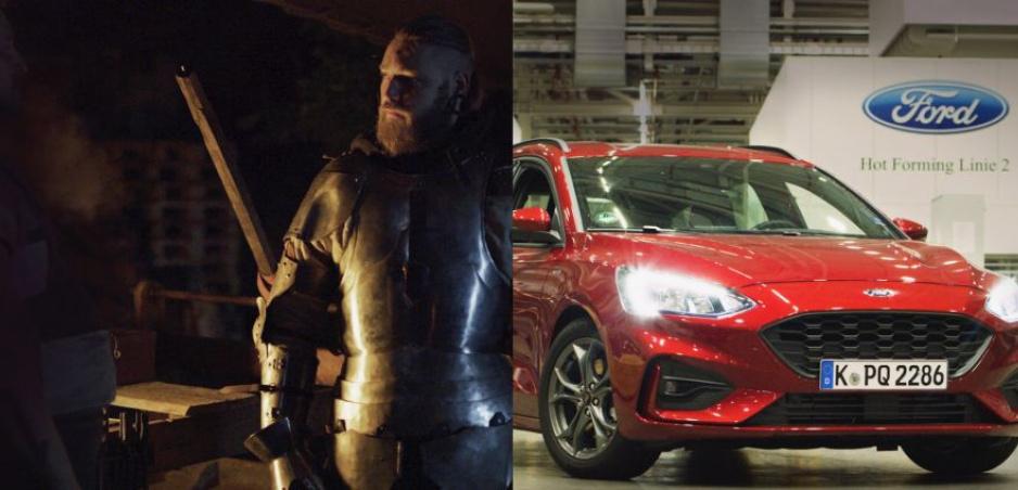 Ford využil na spevnenie konštrukcie Focusu technológiu, ktorú ľudstvo pozná už tisíce rokov