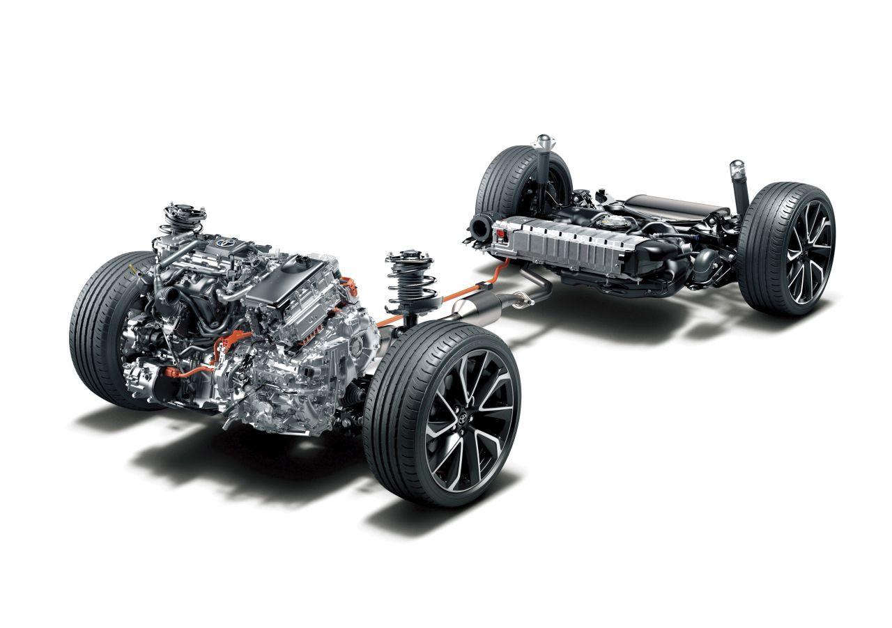 Funkčný prototyp novej batérie nabila Toyota za 15 minút