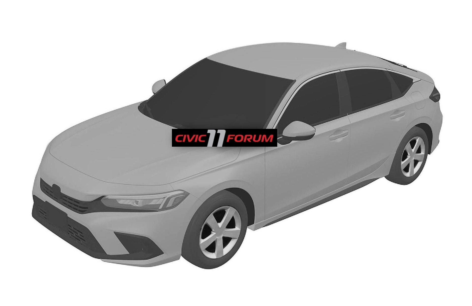 Honda Civic sa s nástupom novej generácie výrazne nezmení