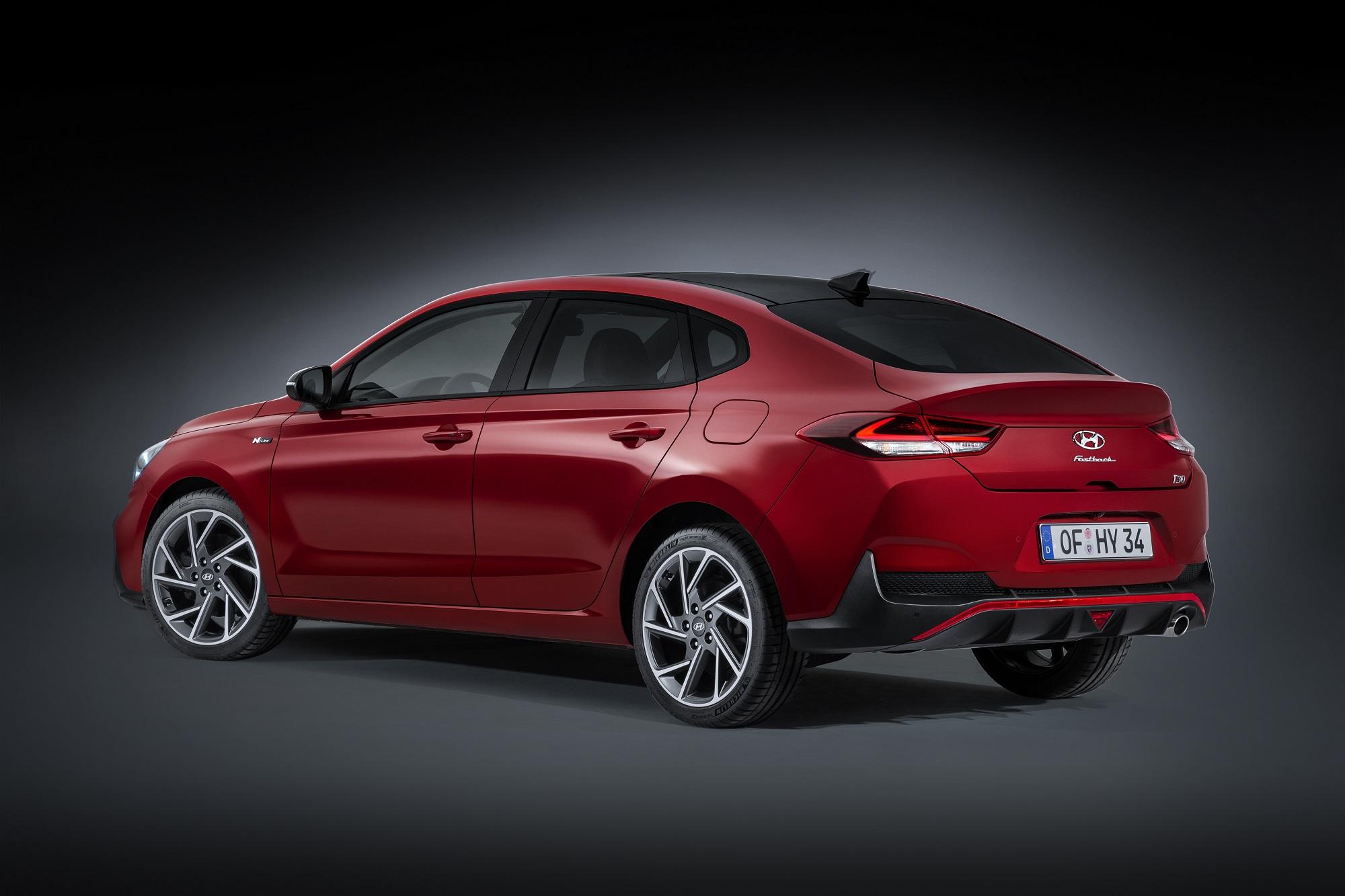 Hyundai prezradil slovenské ceny modelov i30