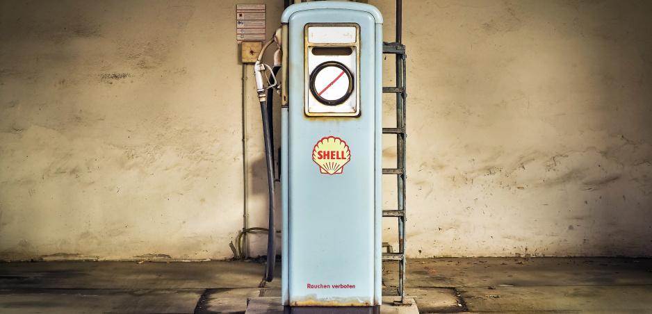 Infografika: Z čoho sa skladá cena benzínu? (vyberáme z archívu)