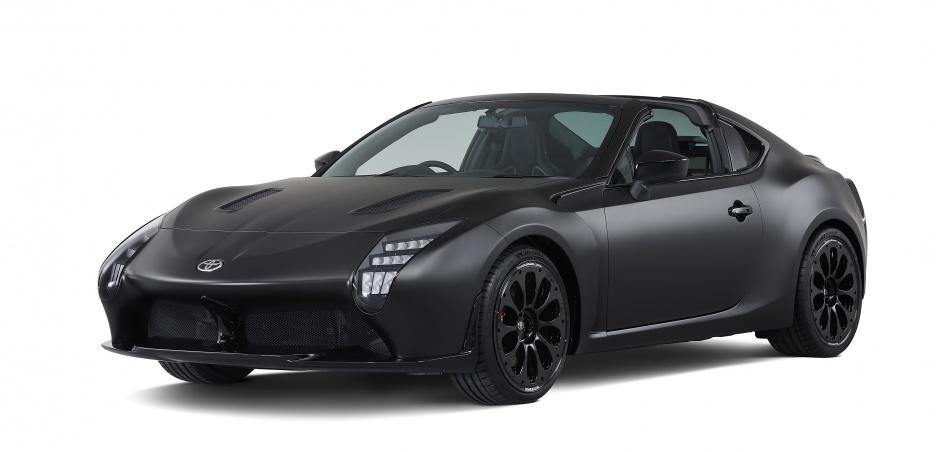 Koncept Toyota GR HV Sports je inšpirovaný vytrvalostným špeciálom z Le Mans
