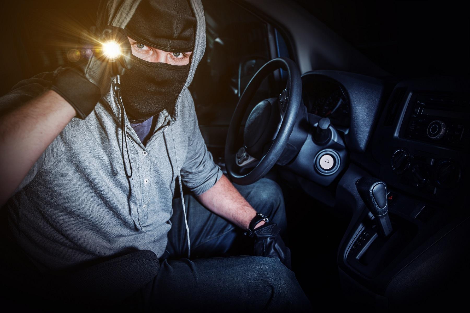 Ktoré autá sa kradnú najviac a o ktoré naopak nie je záujem?