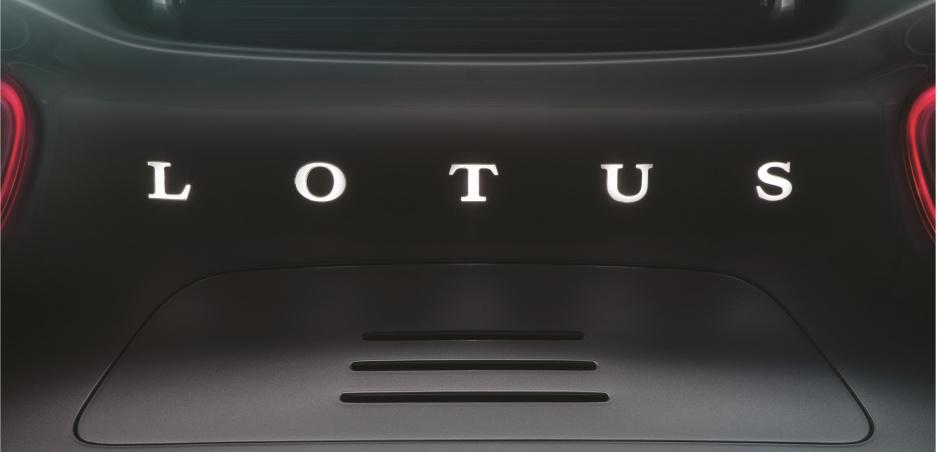 Lotus Type 130 bude prvé britské plne elektrické hyperauto