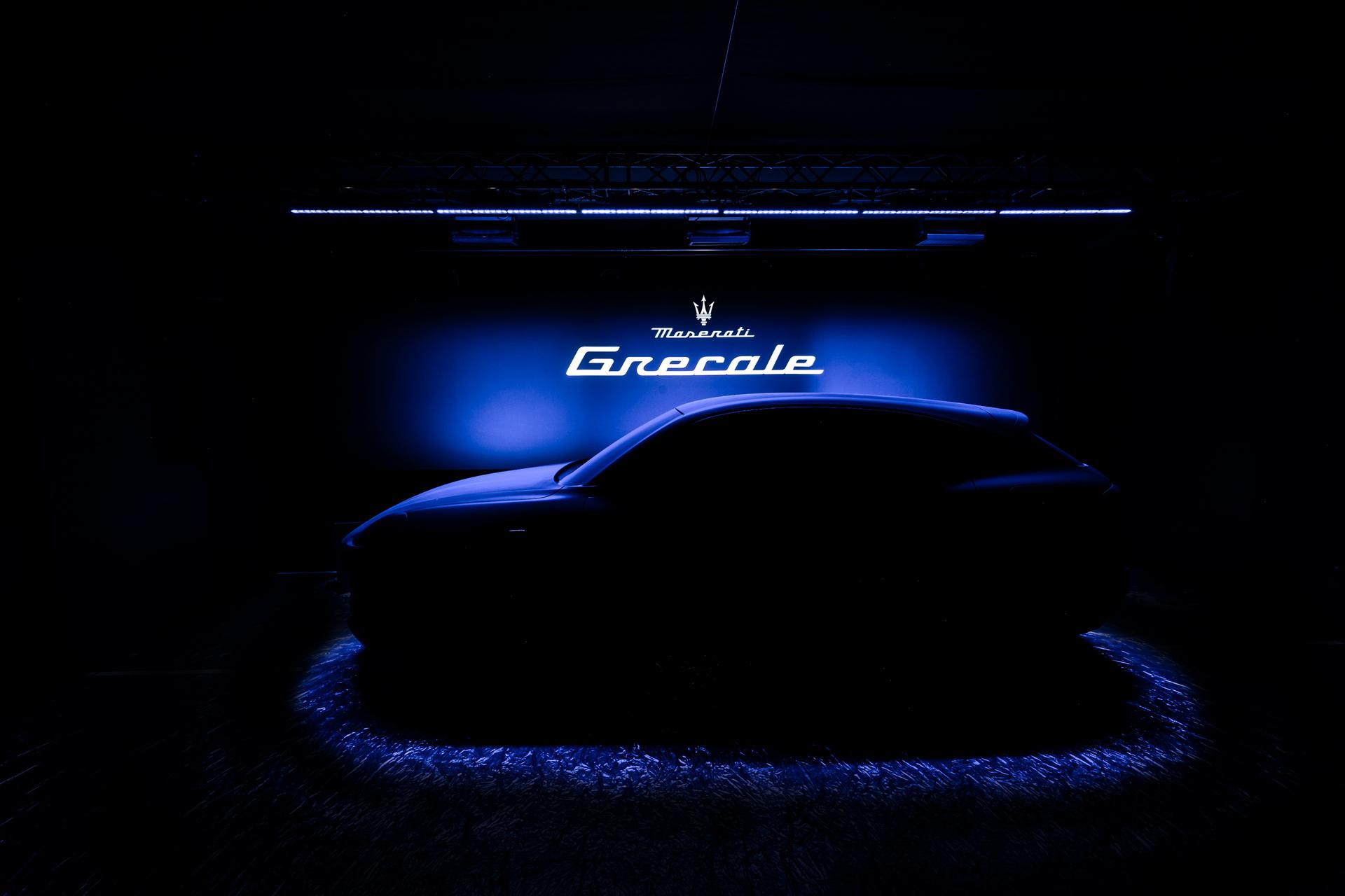 Maserati Grecale bude nové praktické a luxusné SUV