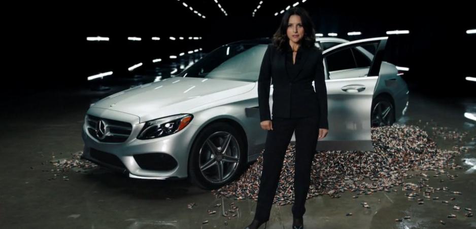Mercedes Benz AA: Takto budúcnosť vyzerať určite nebude