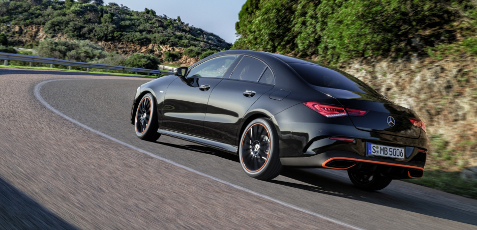 Mercedes CLA dostal slovenskú cenovku