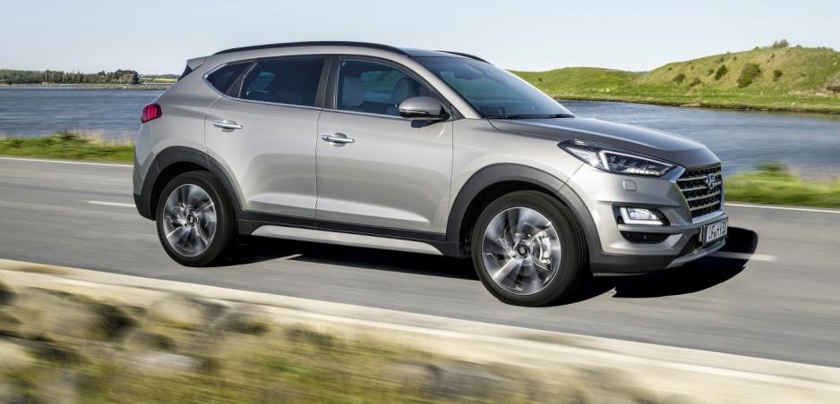 Najpredávanejšou značkou na Slovensku v roku 2018 bola Škoda. Medzi SUV kraľoval Hyundai