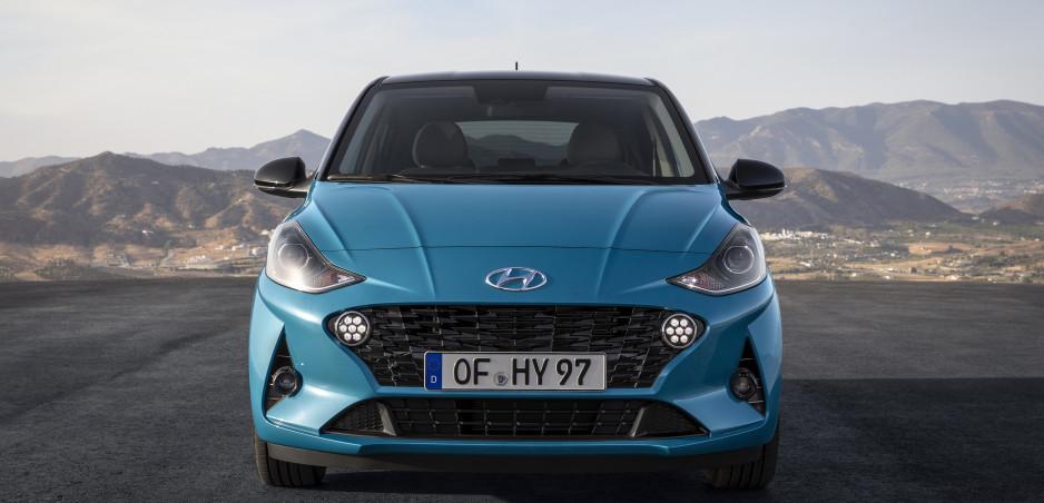 Nový Hyundai i10 sa začína predávať. Poznáme jeho slovenské ceny