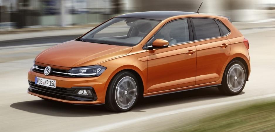 Nový Volkswagen Polo prekvapuje technikou, poznáme jeho nemeckú cenu