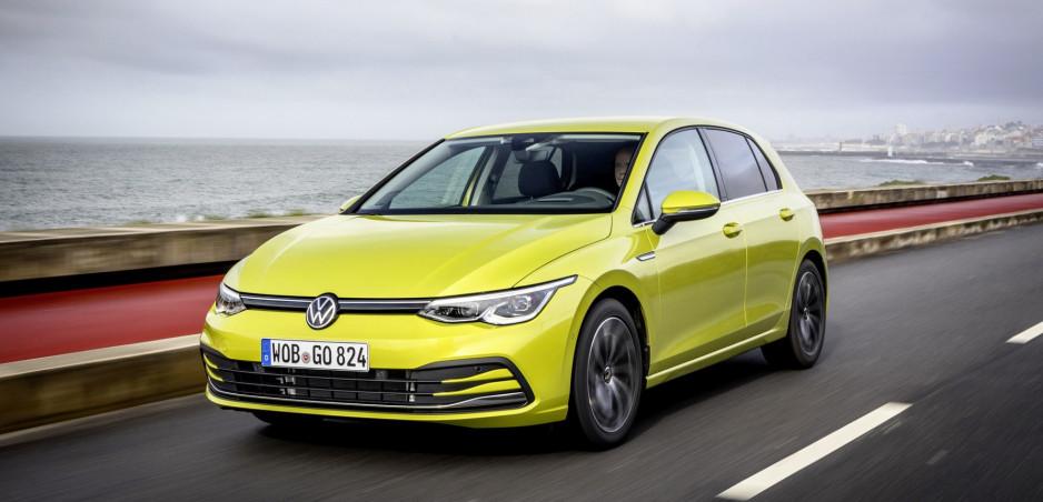 Nový VW Golf je už v predaji. Poznáme slovenské ceny