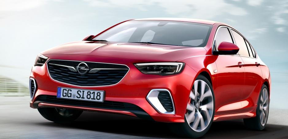 Opel Insignia GSi nemá výkon ako OPC, ale zvláda vyššie tempo