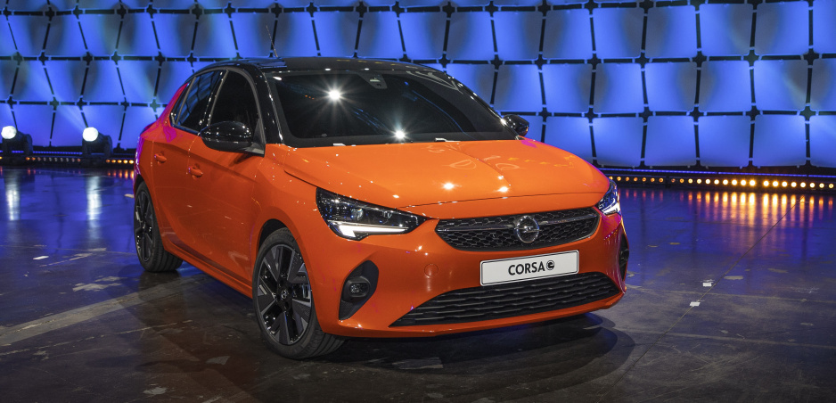 Opel oficiálne predstavil novú Corsu a prezradil nemeckú cenu