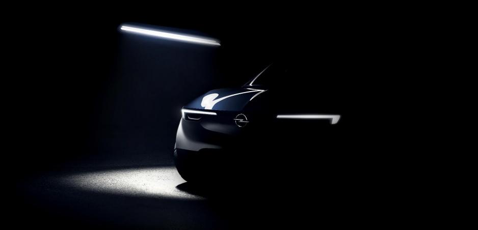 Opel pripravuje veľké SUV, konkurenta pre Škodu Kodiaq