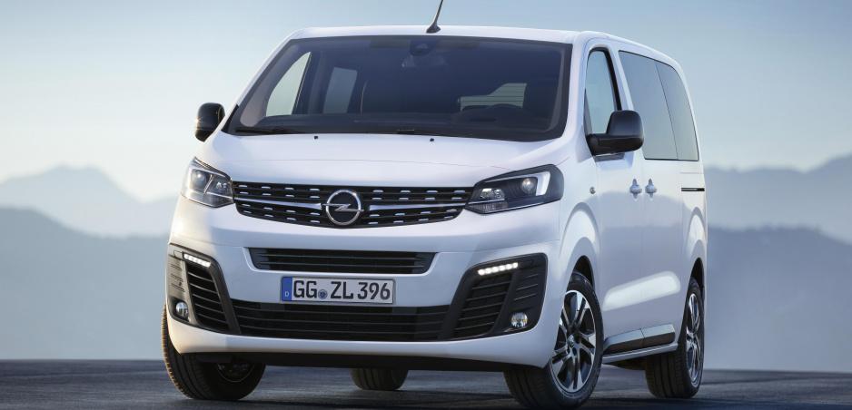 Opel Zafira sa mení od základov, svoj pôvod v koncerne PSA nezaprie