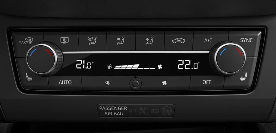 Päť chýb, ktoré robia motoristi pri používaní klimatizácie