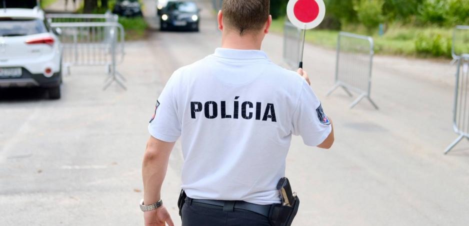 Polícia upozorňuje, ako rozlíšiť falošných policajtov v civilnom aute