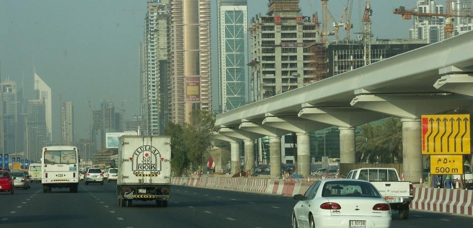 Polícia v Dubaji odhalila priestupok cez Instagram
