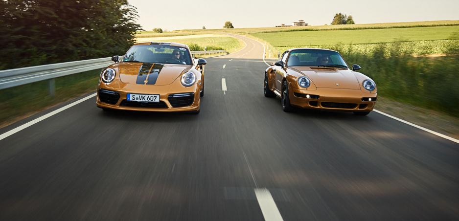 Porsche minulý rok oživilo pôvodnú 911. Z cenovky vám padne sánka