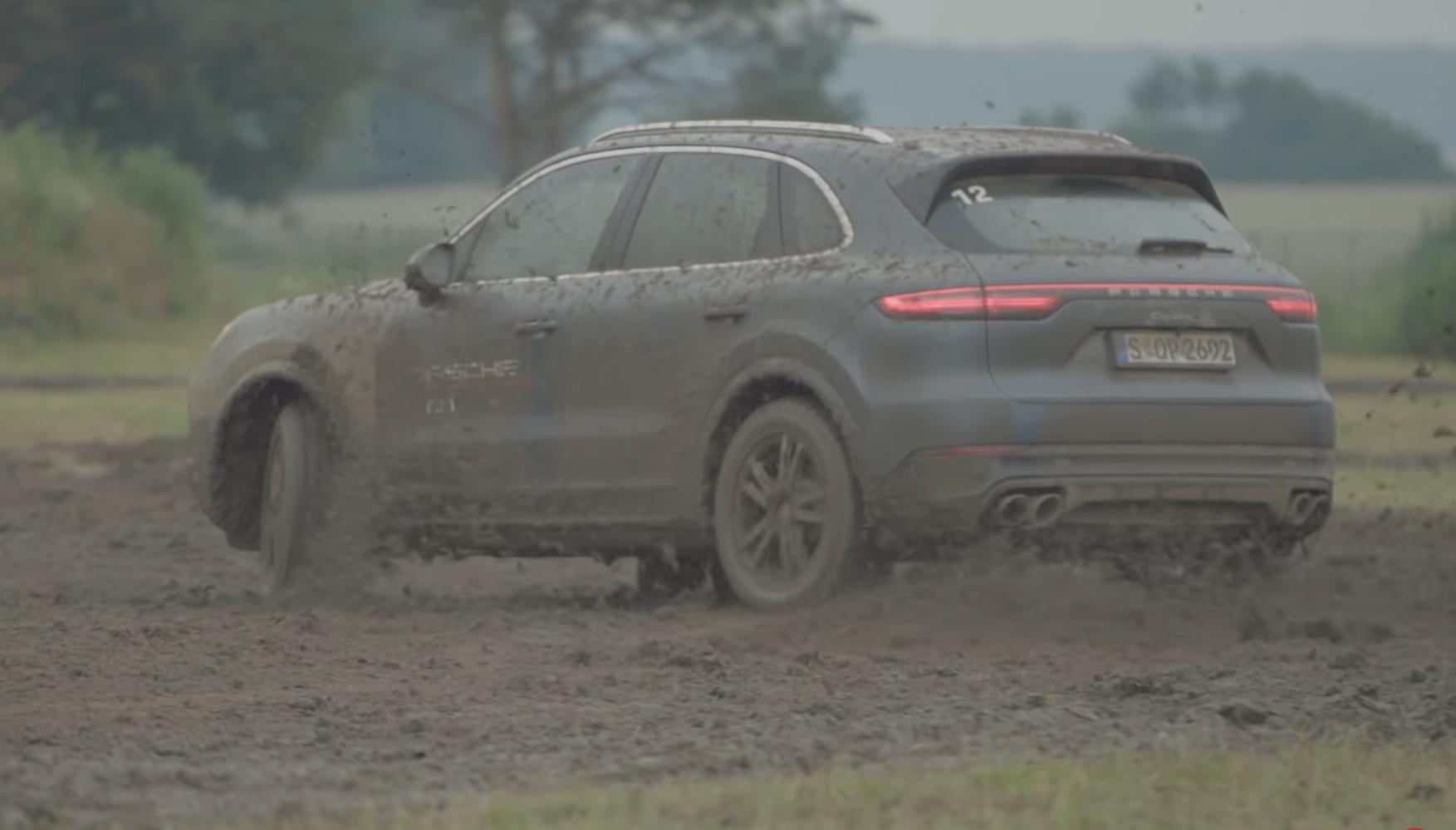 Porsche oslávilo významné výročie: Rasťo Chvála bol pri tom
