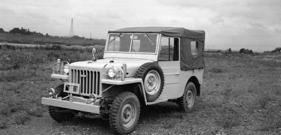 Pozrite si autá, ktoré sa nezmazateľne zapísali do histórie najväčšej automobilky