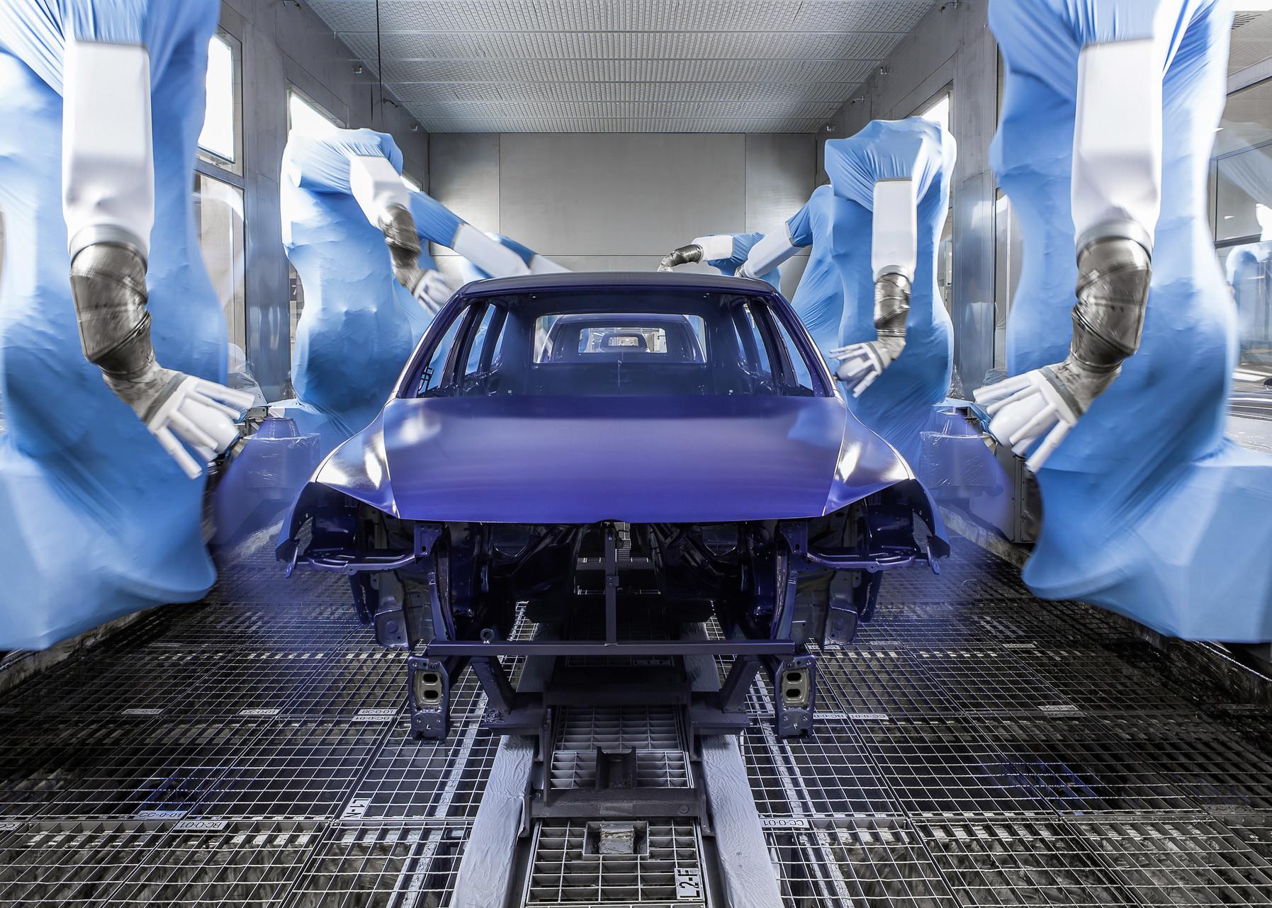 Predaj áut v Európe padol o 74 %, tieto automobilky zasiahol najviac