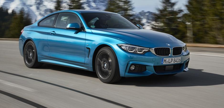 PRVÁ JAZDA: BMW modernizovalo štýlový rad 4, vyskúšali sme kabriolet aj kupé
