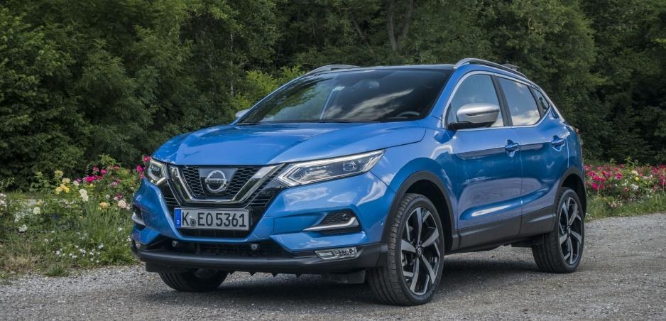 Prvý dotyk: Nissan Qashqai chce zaujať luxusnejšou výbavou