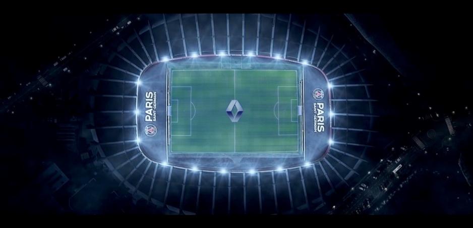 PSG podpísalo sponzorskú zmluvu s francúzskou automobilkou