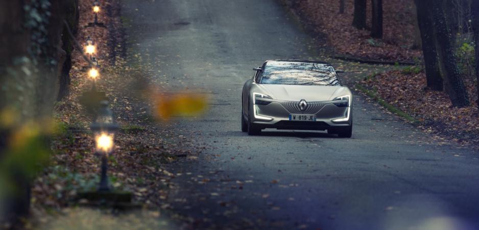 Renault plánuje ďalší elektromobil. Hatchback dostane novú platformu