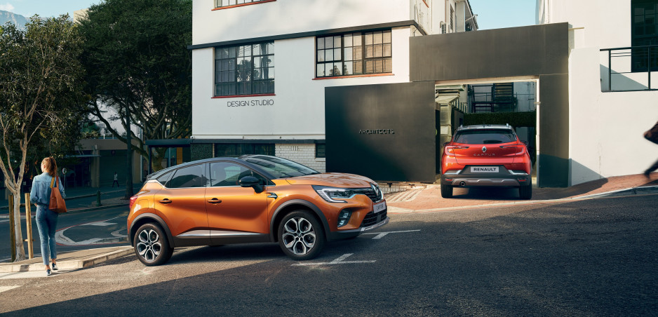 Renault predáva nový Captur už aj na LPG, poznáme cenu