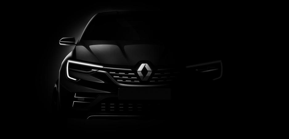 Renault pripravuje nový crossover, špekuluje sa o Captur kupé