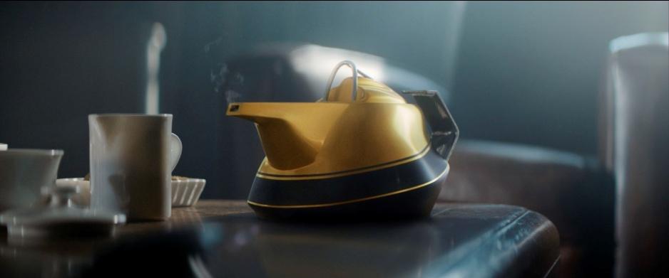 Renault si prvý monopost s turbom pripomína žltým čajníkom
