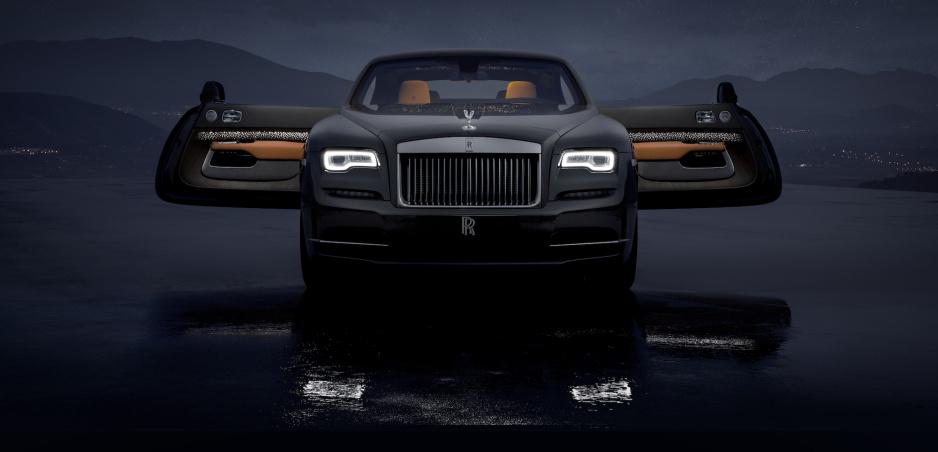 Rolls-Royce neplánuje autonómne autá. Dôvod je prozaický
