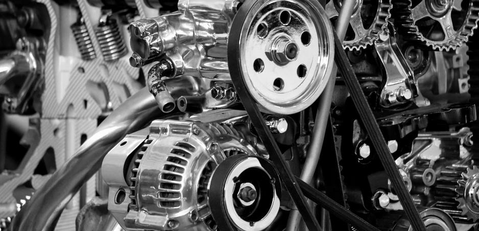 Rozsiahly prehľad: Medzinárodný motor roka 2019
