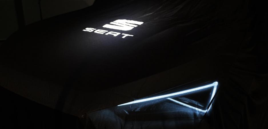 Seat ukázal nové SUV Tarraco vybraným fanúšikom
