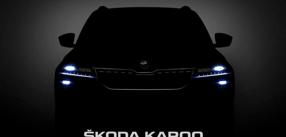 Škoda dnes predstavila nový model. Karoq má našliapnuté na veľké úspechy