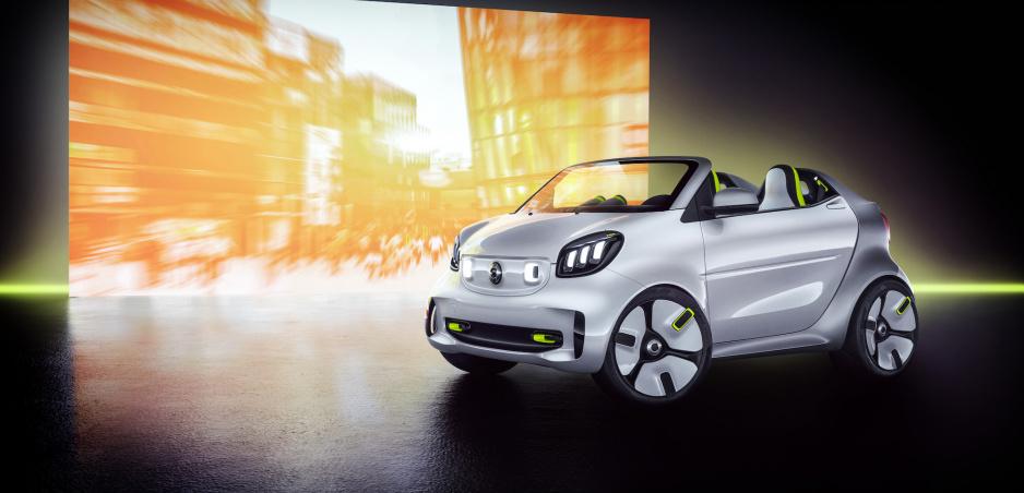 Smart môže byť minulosťou: Riešením by bolo supermini Mercedesu