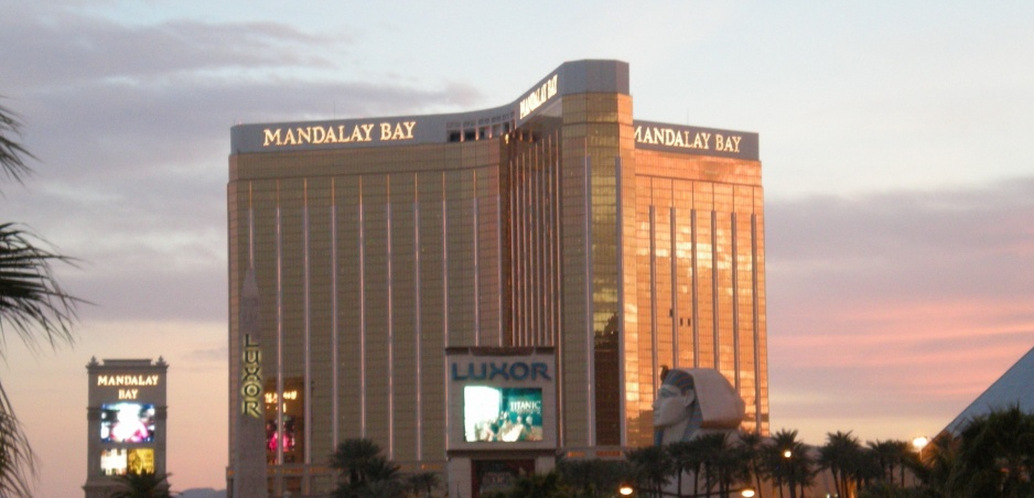 Solidarita po tragédií v Las Vegas: Lokálne dílerstvo ponúka jazdy zdarma, Uber vrátil peniaze