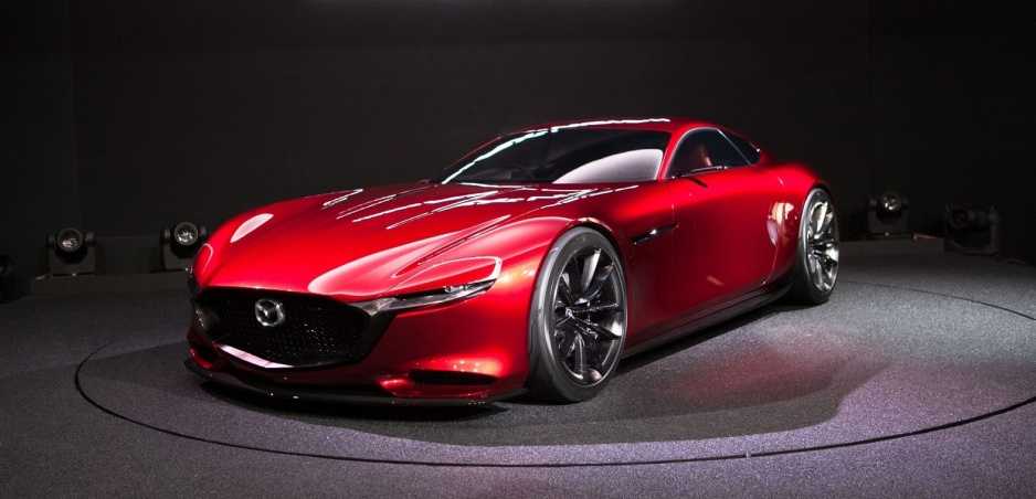 Športová Mazda a rotačný motor? Nádej zomiera posledná