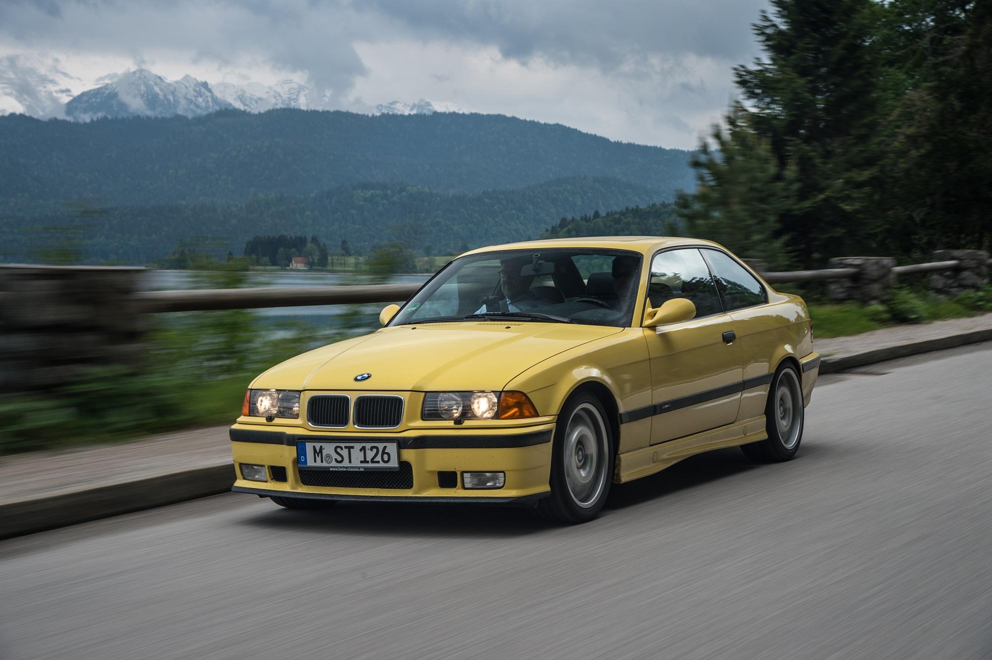 Spoznajte historické prezývky BMW a ich pôvod