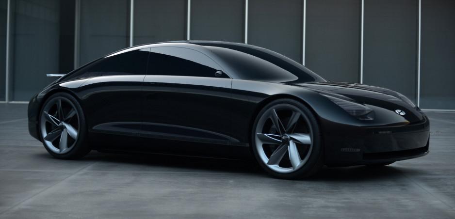 Štúdia Prophecy ukazuje dizajn budúcich modelov značky Hyundai