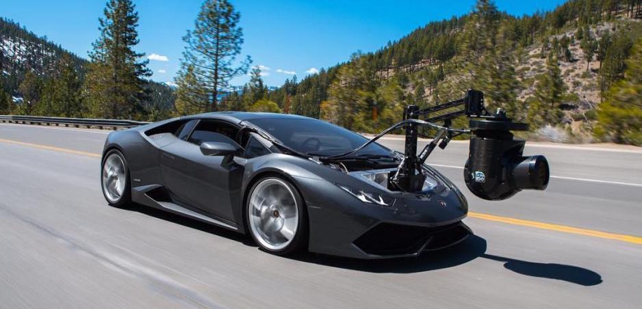 Takto vyzerá najrýchlejšia kamera sveta. Volajte ju Huracam