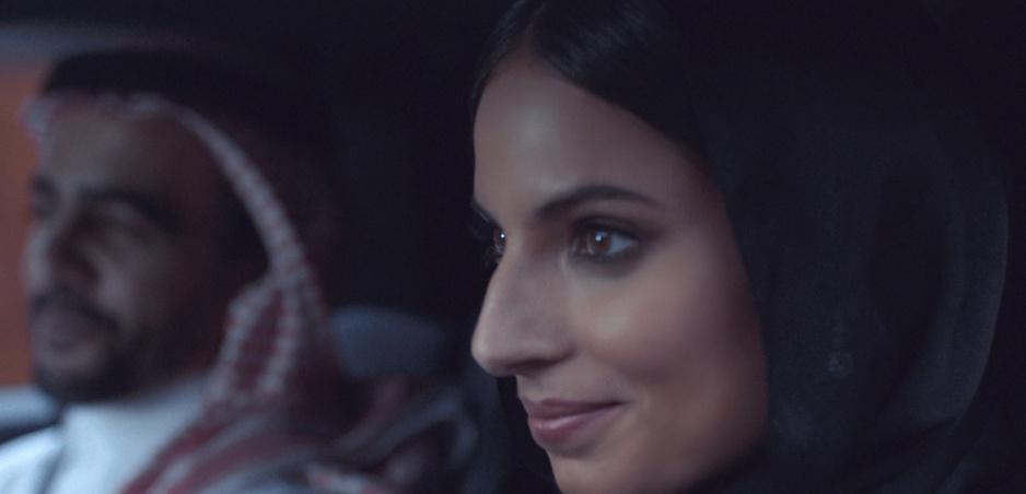 Táto reklama pomôže arabským ženám za volant