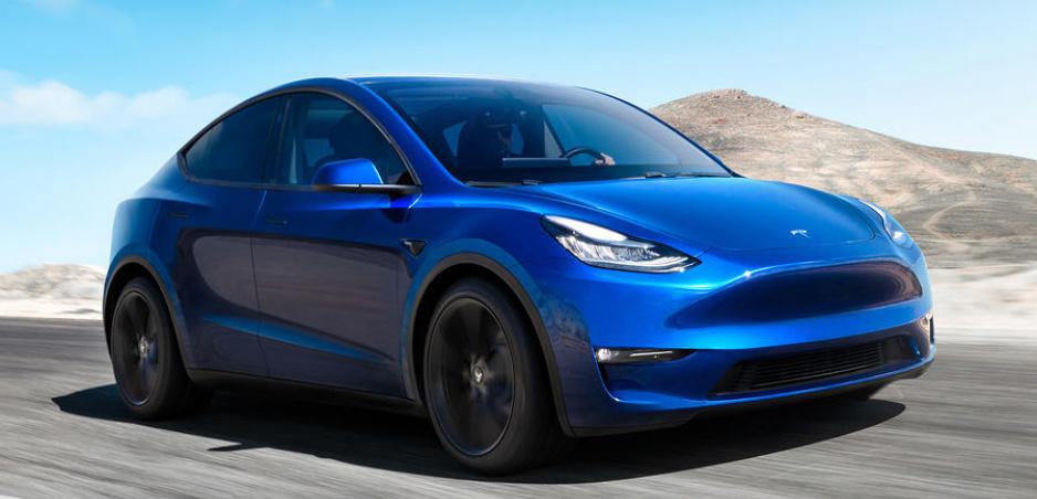 Tesla ukázala Model Y a prezradila dojazd aj cenu