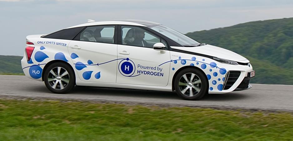 Test: Aká je vodíková realita? Odpoveď sme hľadali s Toyotou Mirai