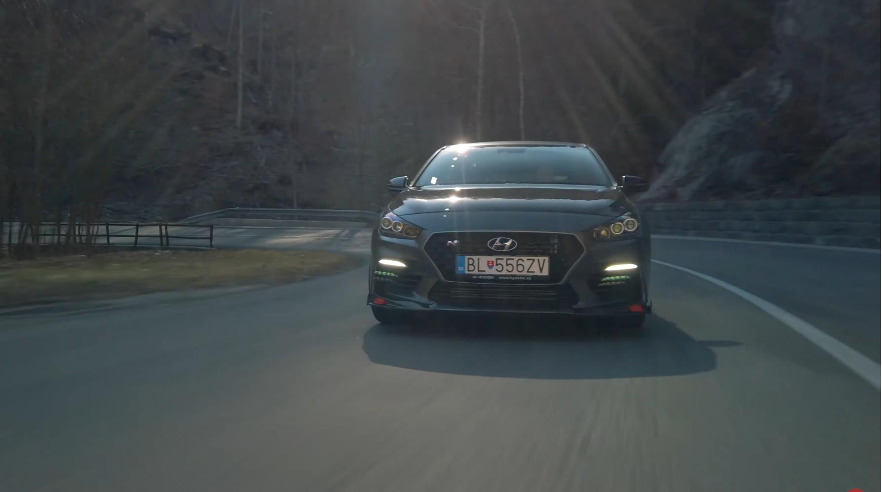 Test: Hyundai i30 N Project C je výnimočné auto
